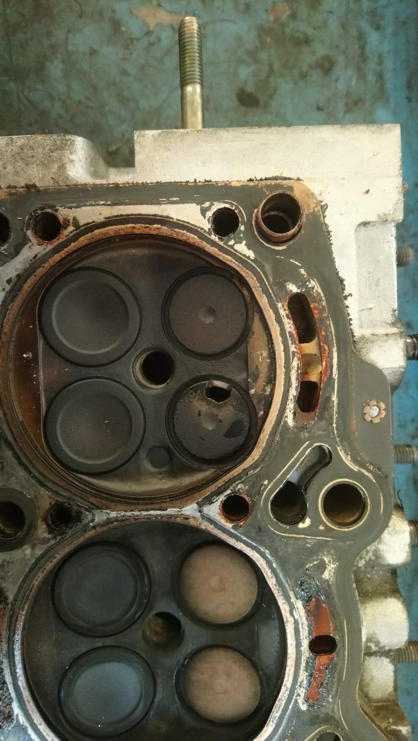 alfa romeo giulietta 1.4 turbo 120 cv gpl problemi